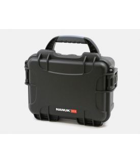 Nanuk 904 Black Closed